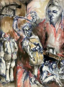 Genny Dimaggio – Colpevoli o innocenti ?