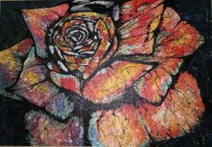 Angelica Di Francesco – Speranza, amore, passione, delusione