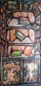 Angelica Di Francesco – Libreria