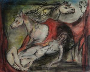 Genny Dimaggio – Cavalli