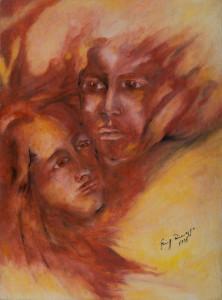 Genny Dimaggio – La coppia