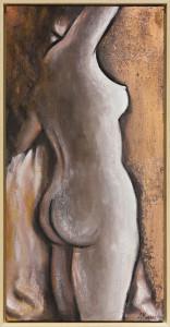 Anna Maria Meazza – Silhouette