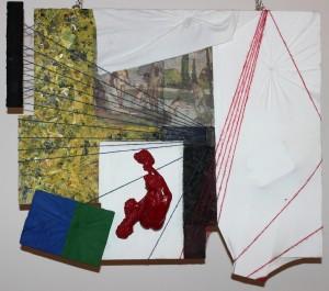 Lorenzo Campinoti – Alla ricerca di un ineffabile equilibrio