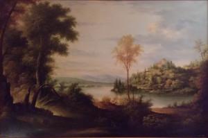 Battignana – Paesaggio