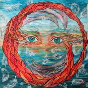 Tiziana Gualandi – Gli occhi del drago