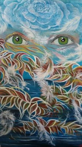 Tiziana Gualandi – I draghi del cielo