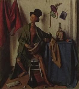 Gregorio Sciltian – Allegra serenata