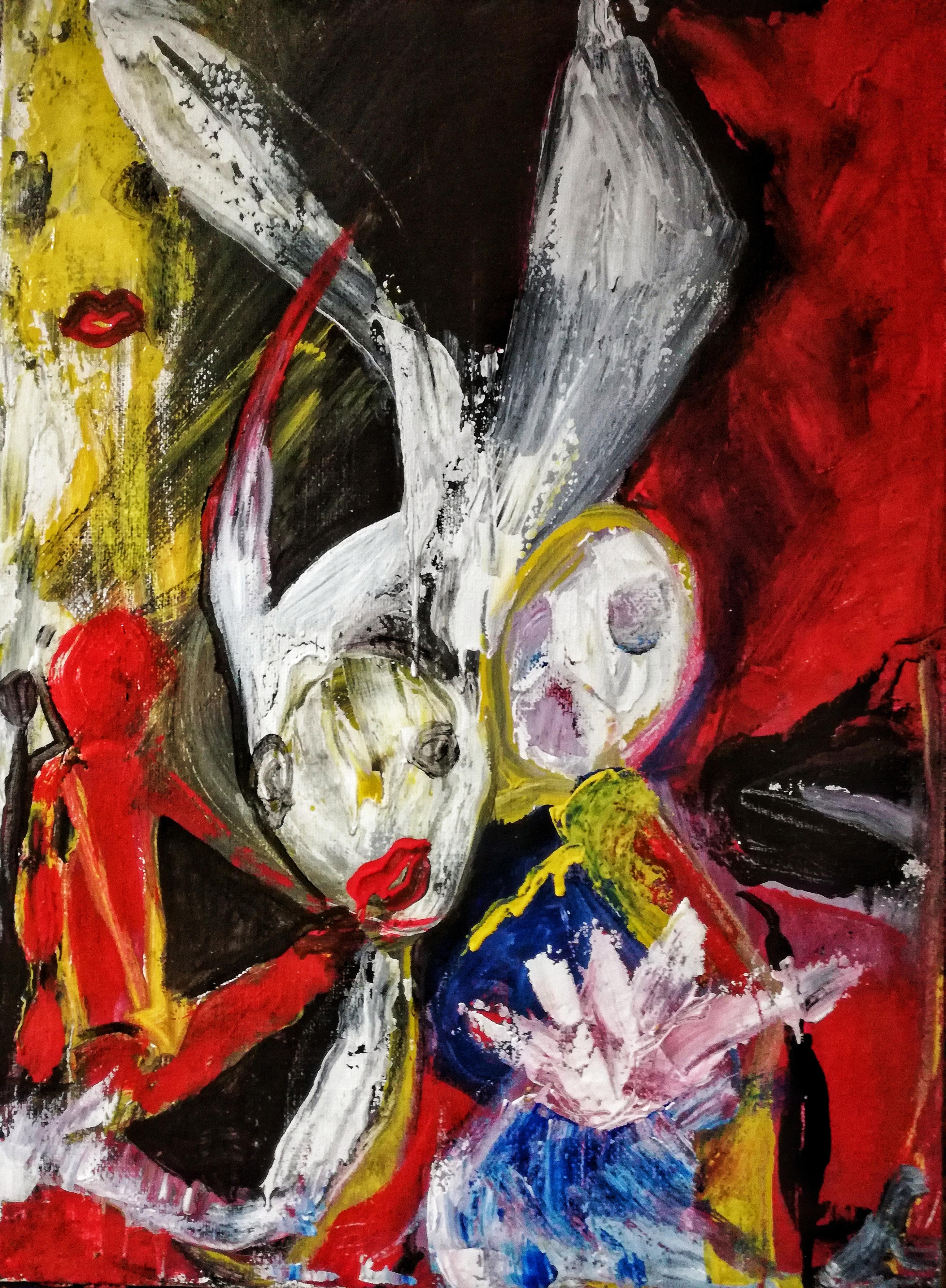 Bianca Anna Delapierre – Abbraccia L'illusione