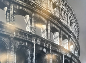 Pino Musi – Colosseo