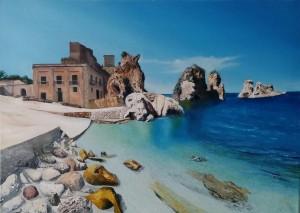 Marco Di Girolamo – Riserva naturale