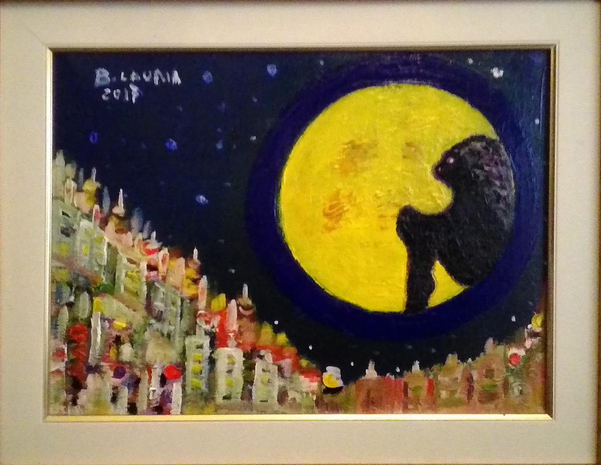 Biagio Lauria – Luna