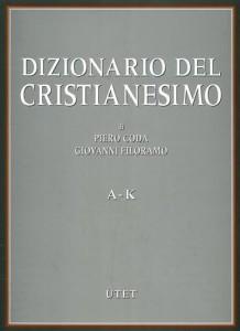 Dizionario del cristianesimo – Utet