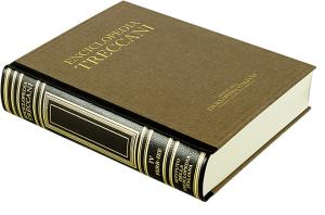 ENCICLOPEDIA TRECCANI EDIZIONE STORICA DEL 1949 – Treccani