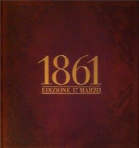 1861 Edizione 17 Marzo – Utet