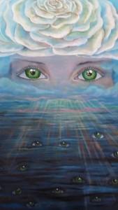 Tiziana Gualandi – Il velo di luce