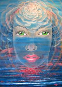 Tiziana Gualandi – Incontri dell'anima