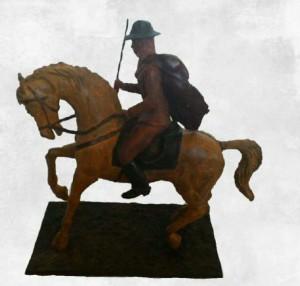 Giovan Francesco Gonzaga – Buttero