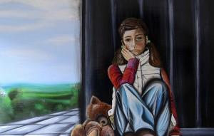 Katia Minervini – Mondo visto con gli occhi di un bambino
