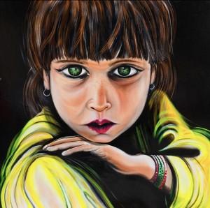 Katia Minervini – Just an illusion