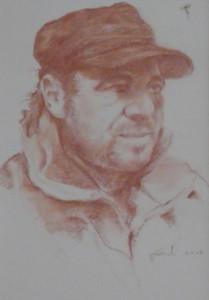 Giuseppe Fuschi – Operatore Ecologico