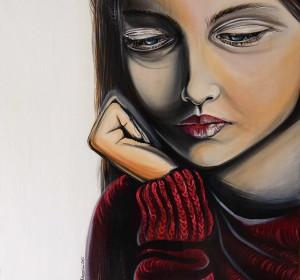 Katia Minervini – Pensiero