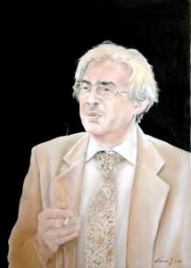 Giuseppe Fuschi – Figura