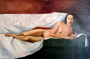 Emilio Navarino – Nudo
