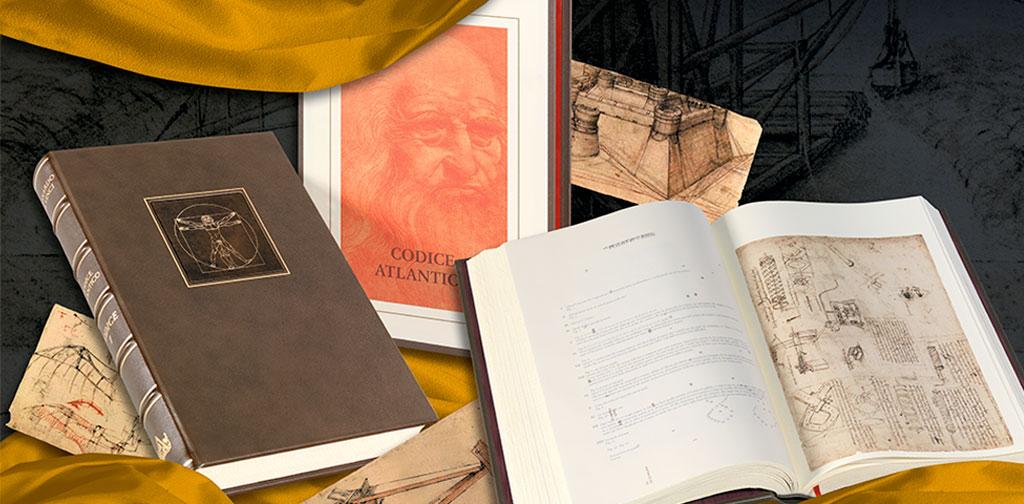 Codice Atlantico – Ars Illuminandi