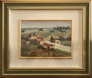 Artista sconosciuto – Bruno Pessani