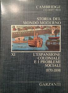 Storia del mondo moderno – Garzanti