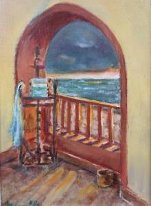 Manuela Sorrentino – L'angolo dell'artista