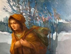Antonio Notari – L'inverno