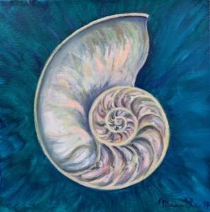 Manuela Sorrentino – Nautilus