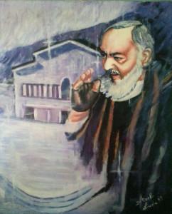Linda di Carlo – Padre Pio