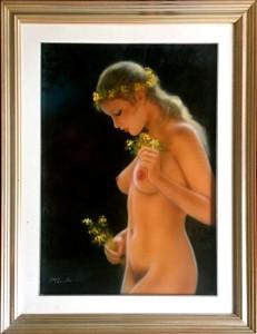 Marco Paniello – Nudo