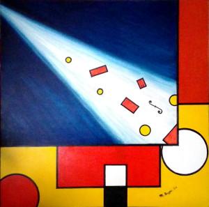 Mario Bruni – La velocità dei suoni
