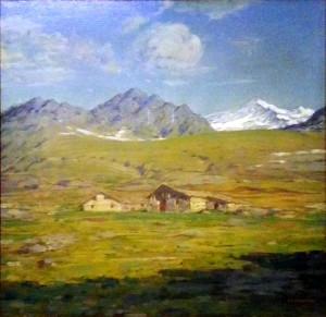 Carlo Costantino Tagliabue – Senza titolo