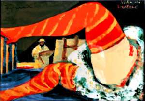 Salvatore Fiume – Vita da Lautrec