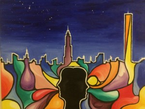 Elisa Nobile – Sognando New York