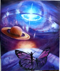 Linda di Carlo – Viaggio nell'universo