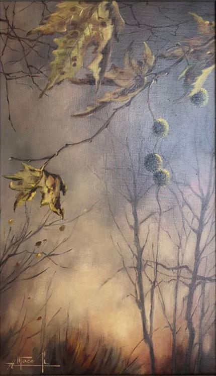 Alessandro Macchi – Tempo D'autunno