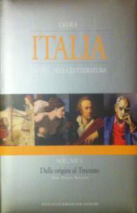 Italia storia della letteratura – De Agostini