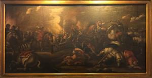 Artista Sconosciuto – La Battaglia