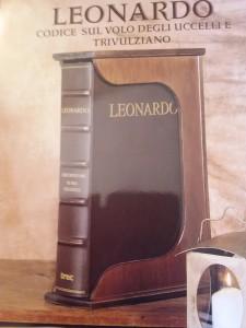Leonardo – Trec