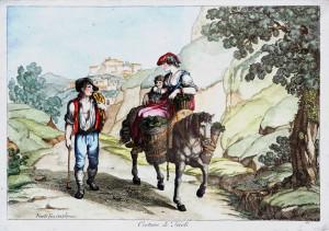 Pinelli – Costume di Tivoli