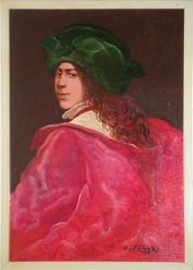Armando de Stefano – Senza titolo