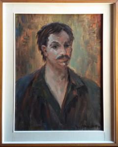 Antonio Mantovani – Uomo della metropolitana
