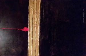 Maria Grazia Passalacqua – Punto di rosso