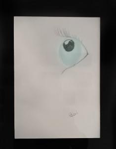 Giuseppina Fiori – Occhio