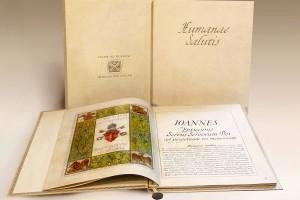 Humanae Salutis – Archivio segreto vaticano